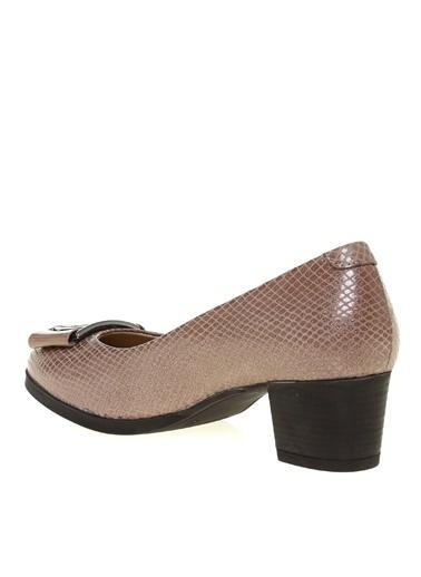 Forelli Ayakkabı Vizon